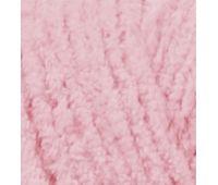 Alize Softy PLUS Детский розовый