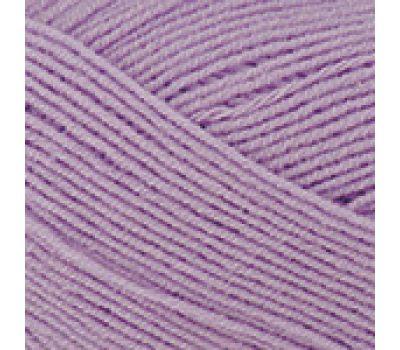 YarnArt Cotton Soft Нежная сирень, 19