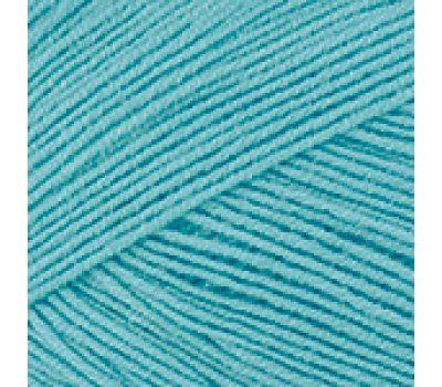 YarnArt Cotton Soft Ярк бирюза, 33
