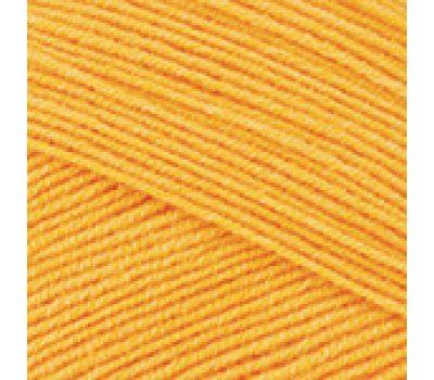 YarnArt Cotton Soft Желтый, 35