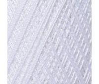 YarnArt Violet Супер Белый