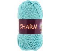 Vita cotton Charm Светлая голубая бирюза