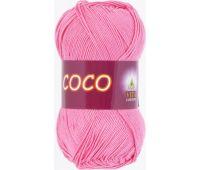Vita cotton Coco Светло розовый