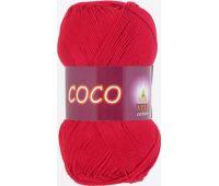 Vita cotton Coco Красный