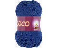 Vita cotton Coco Темно синий