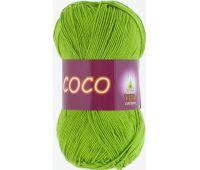 Vita cotton Coco Ярко зеленый