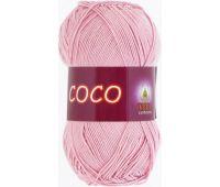 Vita cotton Coco Чайная роза