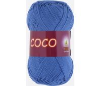 Vita cotton Coco Темно голубой