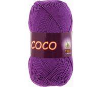 Vita cotton Coco Лиловый