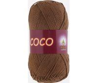 Vita cotton Coco Светлый шоколад