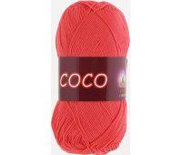 Vita cotton Coco Розовый коралл