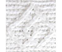 Alize Puffy FINE Белый