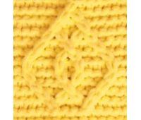 Alize Puffy FINE Желтый