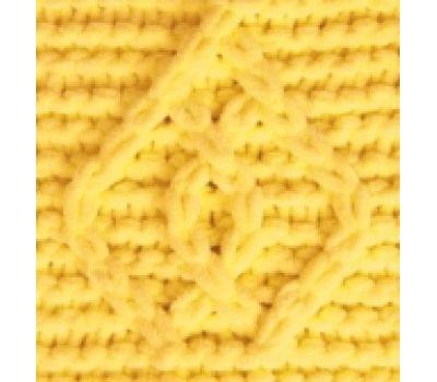 Alize Puffy FINE Желтый, 113