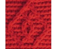 Alize Puffy FINE Красный