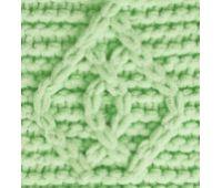 Alize Puffy FINE Пастельно зеленый