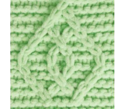 Alize Puffy FINE Пастельно зеленый, 516