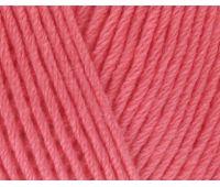 Alize Cotton BABY SOFT Темно розовый
