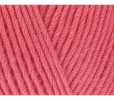 Alize Cotton BABY SOFT Темно розовый, 33