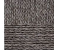 Пехорский текстиль Овечья шерсть Натур.т.серый