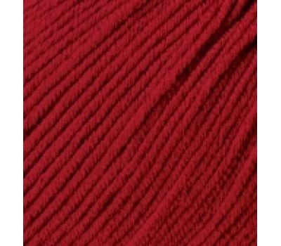 Alize Baby wool Темно красный, 106