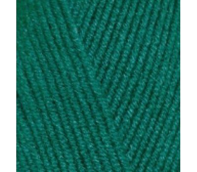 Alize Lanagold FINE Античный зеленый, 507