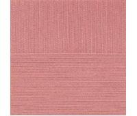 Пехорский текстиль Хлопок натуральный Увядшая роза