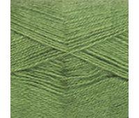 YarnArt Angora Star Зеленый