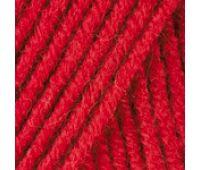 YarnArt Merino De Luxe 50 Красный