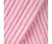 YarnArt Merino De Luxe 50 Св розовый