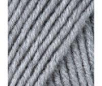 YarnArt Merino De Luxe 50 Св серый