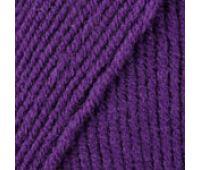 YarnArt Merino De Luxe 50 Фиолет