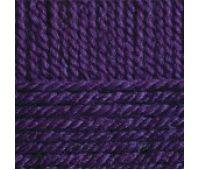 Пехорский текстиль Зимняя премьера Темно фиолетовый