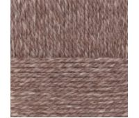 Пехорский текстиль Сувенирная Коричневый меланж