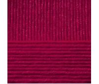Пехорский текстиль Деревенская Темно бордовый