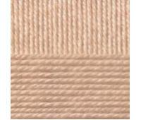 Пехорский текстиль Мериносовая Песочный