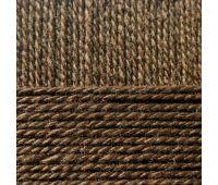 Пехорский текстиль Мериносовая Коричневый