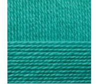 Пехорский текстиль Мериносовая Изумруд