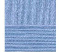 Пехорский текстиль Австралийский меринос Голубая пролеска