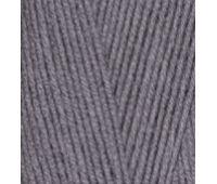 Alize Lanagold 800 Темно серый
