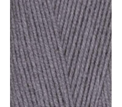 Alize Lanagold 800 Темно серый, 348