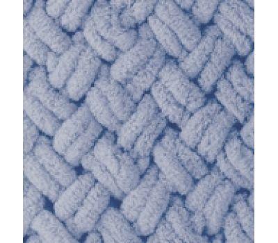 Alize Puffy Голубой, 374