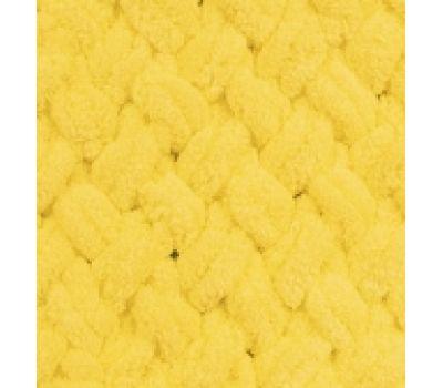 Alize Puffy Желтый, 216